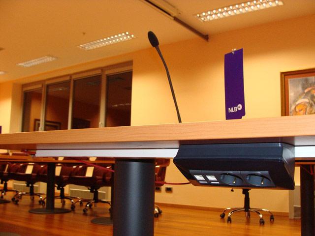 AKG-Konferencijski-sistem